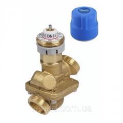 """Балансировочный клапан Danfoss AB-QM 1"""" 1/4"""