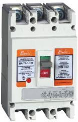 Cupboard automatic VA-77 switches