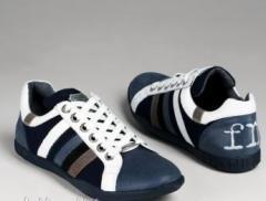 Обувь Frankie Morello - Сники мужские - мужская