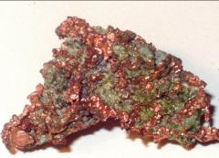 Медь руда