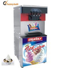 Фризер для мягкого мороженого GONGLY S33-2