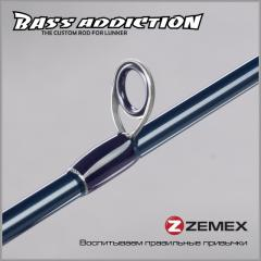 "ZEMEX ""BASS ADDICTION S-752M"""