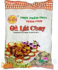 Соевое мясо (Курица) премиум качества Ga Lat Chay
