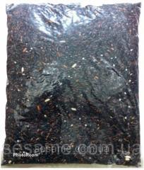Дикий черный рис,  липкий рис 1кг (Вьетнам)