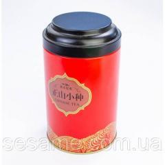 """Чай черный """"Цин Сан Шао Цун"""" 80гр. банка"""