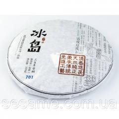 """Чай шен пуэр """"Bin Dao"""" 300гр. 2006г. (Китай)"""