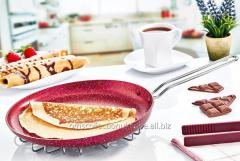 Сковорода-блинная OMS 3234-24-R