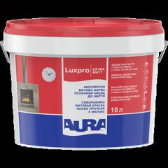 Краска Aura Luxpro Extramatt 10 л.