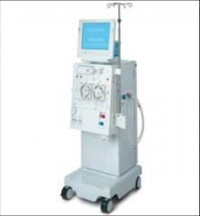 Аппарат для гемодиализа B.Braun Dialog +