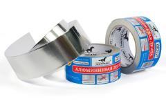 Aluminum tapes TM Mustang