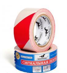 Alarm tape TM Mustang