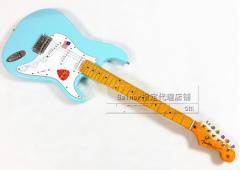 Электрогитара Fender Eric Johnson Stratocaster RW