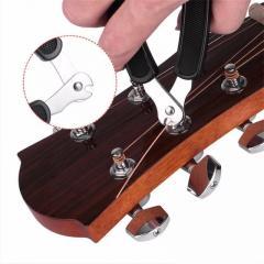 Кусачки щепцы для откусывания струн настройка