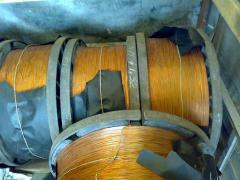 Кабель ВВГ, cиловой медный кабель от Москабельмет