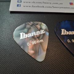 Медиатор медиаторы Ibanez для гитары электрогитары простые медіатор електрогитари гитари
