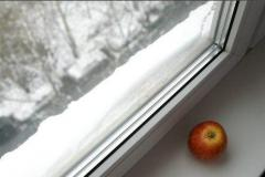 Metal-melting to buy windows in Vinnytsia