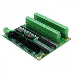 Контроллер MESA 7I37TA, плата ввода-вывода 16
