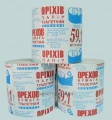 """Toilet paper """"OPIXIB"""