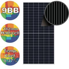 Solar panel RSM110-8-535M Risen 12BB 210mm