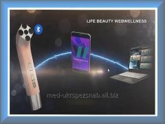 Life Beauty Webwellness - домашний косметолог