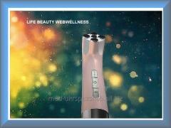 Life Beauty прибор для косметологии для лица и