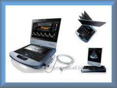 Портативная ультразвуковой сканер, ультразвуковая