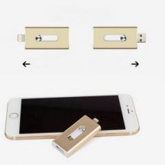Флешка 512 Gb Гб для Айфона iPhone,  Android...