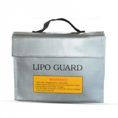 Защитная огнестойкая сумка для литиевых