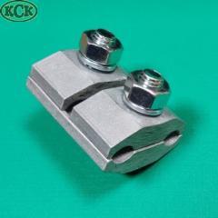 Плашечный зажим ПА 2-1(9.6-12,3) алюминий