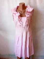 Платье сарафаны женские №0210. Р-р. 40,42. Цвет