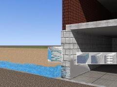Evolit-gidro's waterproofing the getting