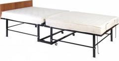 Кровать Раскладная с Ортопедическим Матрасом
