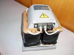 Transformers single-phase dry OSP(R) and OSPZ (R)