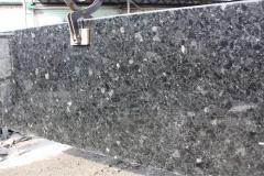 Granite Labradorite Dobrynskii Ukraine Blue Extra