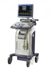 Stationary ultrasonography device Logiq C5 Premium