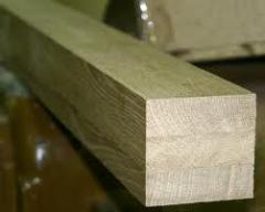 Bar glued pro-thinned