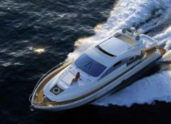 The yacht motor Aicon 72 SL 2008 to buy sale