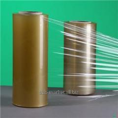 Термоусадочная пленка ПВХ 19*450*600 Полимер