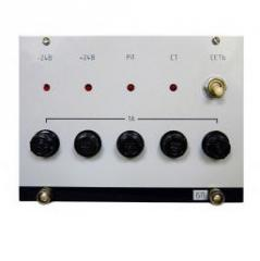 The power supply unit for KSA-15