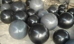 Spheres granite Dnipropetrovsk