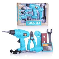 Набор детских инструментов 6633AB-1