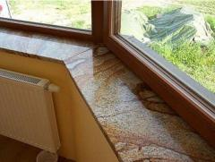 Marble window sill 016