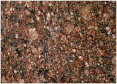 Granite Tokovsky Carpazi GR7