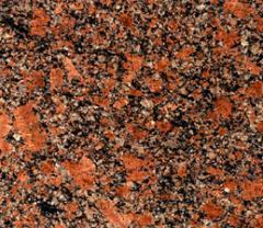 Granite Novodanilovskaya Verwelkter