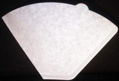 Папір фільтрувальний технічний