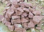 Quarrystone granite