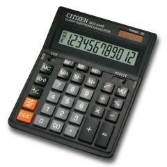 Калькулятор CITIZEN SDC-444S 199*153*31мм