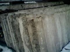 Керамзитобетонные стеновые панели