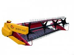 Harvesters roll hinged ZhWN-6Sch(01) Schumacher