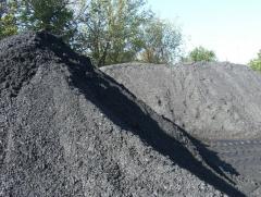 Elimination coal ASh